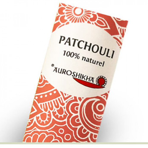 Patchouli Auroshikha naturel