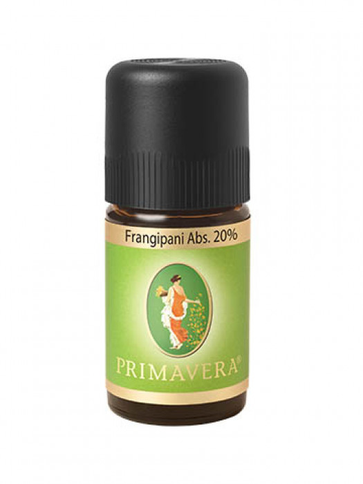 Frangipani Absolute 20% 5ml